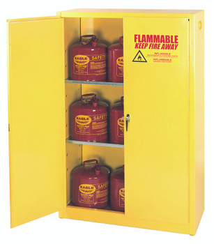 Flammable Liquid Storage (90 Gallon): 1992