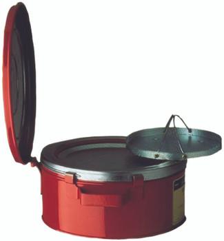 Bench Cans (1 Gallon): 10370