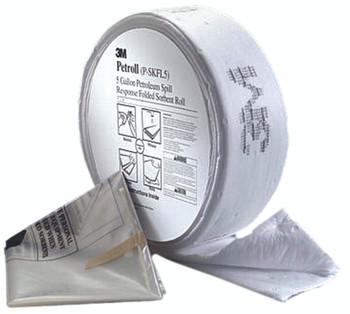 Petroleum Folded Spill Kits: P-SKFL5