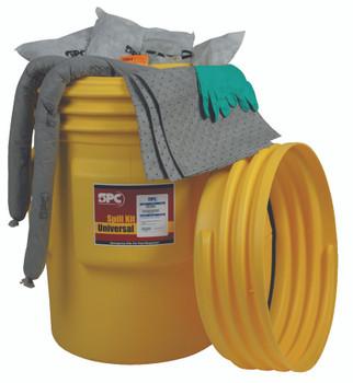 Drum Spill Kits (95 Gallon): SKA95