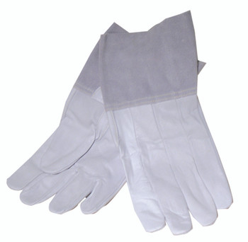 Anchor Capeskin Tig Welding Gloves (Large): 10-2036-L