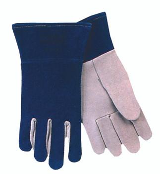 Anchor Leather TIG/MIG Welding Gloves (Large): 170TIG-L