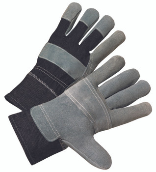 Anchor 2000 Series Leather Palm Gloves: 2020
