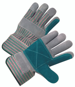 Anchor 2000 Series Leather Palm Gloves (Large): 2300