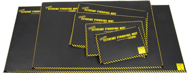 Extreme Standing Mats by ErgoKneel - GIANT 3 ft. x 7 ft. x 1 in.  (5070)