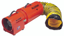 Allegro Blower (25 ft Cannister): 9534-25