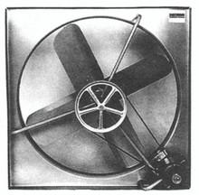 Belt-Drive Exhaust Fans (24 in.): CE-24-B