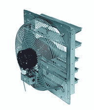 Direct Drive Exhaust Fans (24 in.): CE24-DS