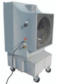 TPI Heavy Duty Portable Evaporative Coolers (16 in.): EVAP-16