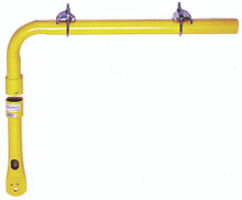Fan Mounts (Yellow): HDM-I