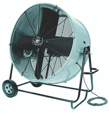 Belt Drive Portable Blowers (42 in.): PBS42-B