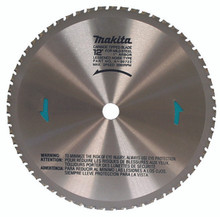 Carbide-Tipped Metal Blades (12 in.): A-90532