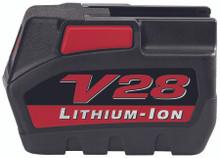 28V Batteries: 48-11-2830