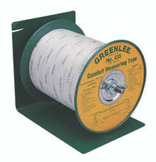 Conduit Measuring Tapes (3/16 In.): 435