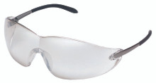 Blackjack Protective Eyewear (In/Out Clear Lens): S2119