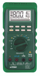 Digital Multimeters: DM-820