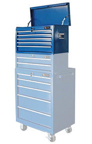 Top Tool Chest (Blue)
