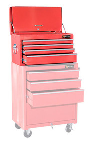 Top Tool Chest (Red)