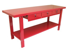 Metal Working Bench (79 in.)