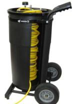 Quick Winder - RAP-600WC (Wheels)