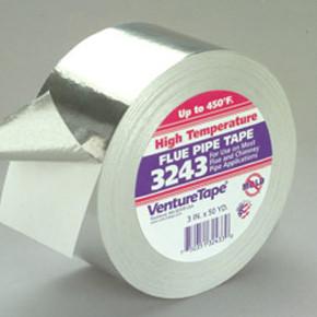 Venture High Temperature Foil Tape 3243 3 In X 50 Yds