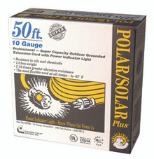 Polar/Solar Extension Cords (50 ft.): 01788
