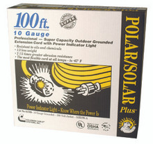 Polar/Solar Extension Cords (100 ft.): 01789