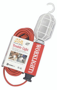 Trouble Lights (25 ft.): 05007