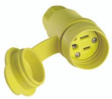 Watertite Rubber Connectors (15 amps): 15W47