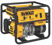 Dewalt Gas Generators (23.60 in.): DG3000