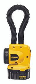 Cordless Flashlights (14.4 V): DW918