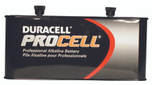 Duracell Procell Lantern Batteries (6V): PC915