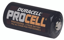 Duracell Procell Batteries (3V.): PL123AM