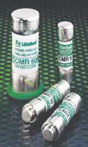 Pro-Gard CCMR Series Powr-Pro Fuses (1 1/2 in.): CCMR2
