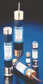 Powr-Gard FLSR Series Fuses (5 in.): FLSR-20