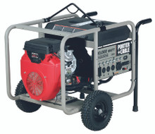Porter Cable Honda Generator (4500 W): H450IS-W