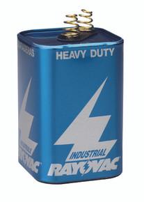 Lantern Batteries (6V): 6V-HDM