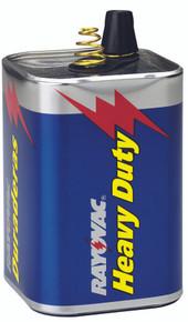 Lantern Batteries (6V): 944R