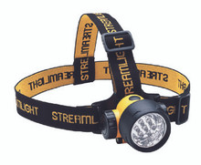 Septor LED Headlamps (2.53 in.): 61052