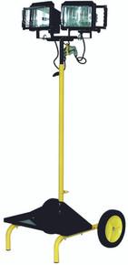 Quartz Halogen Portable Utility Lights (8 ft.): C-QH-2