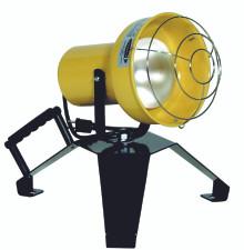 Incandescent Work Lights (15 ft.): F-INC-1