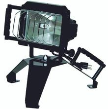 Quartz Halogen Portable Utility Lights: F-QH-1