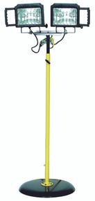 Quartz Halogen Portable Utility Lights (8 ft.): P-QH-2