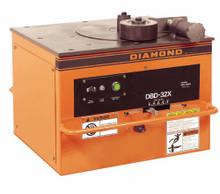 Benner Nawman Portable Electric Mini Rebar Bender (1-1/8 (#9)) - DBD-32X
