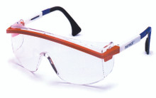 Astrospec 3000 Eyewear (Patriot with Clear Lens): S1169