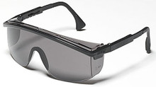 Astrospec 3000 Eyewear (Black with Gray Lens): S1369