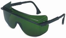 Astrospec OTG 3001 Eyewear (Black with IR 3.0 Lens): S2508