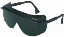 Astrospec OTG 3001 Eyewear (Black with IR 5.0 Lens): S2509