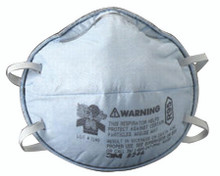 R95 Particulate Respirators: 8246