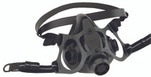 7700 Series Half Mask Respirators: 770030L